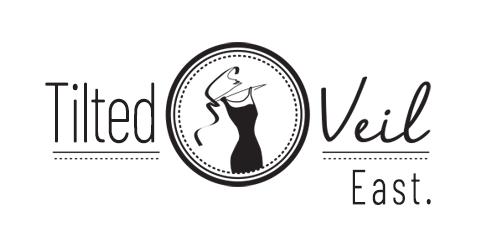 Tilted Veil East - Halifax Bridal Boutique