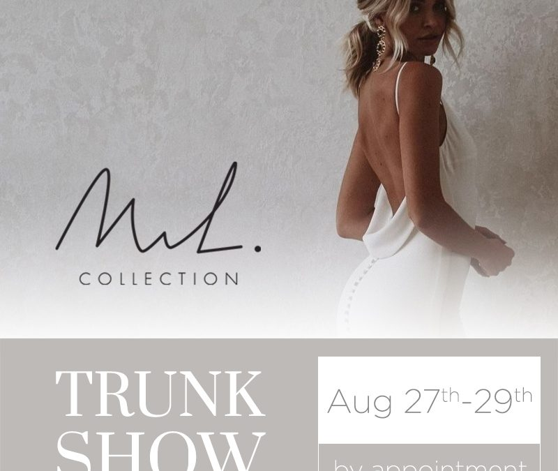 Truvelle – Trunk Show